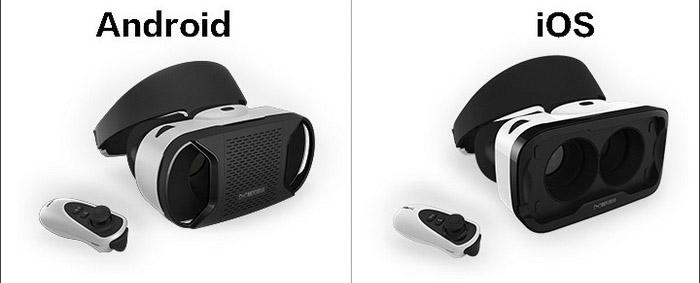 Qr код очки виртуальной реальности купить xiaomi на ebay в тула
