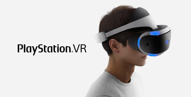 Очки виртуальной реальности sony дата выхода посмотреть мавик в камышин